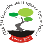 Lithuanian Convention Logo